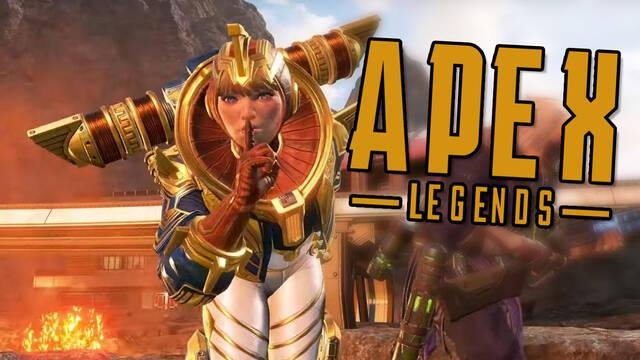 Apex Legends cambios