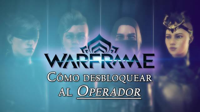 Warframe: ¿Cómo conseguir al Operador y qué habilidades tiene?