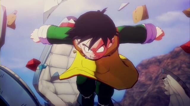 TODAS las historias secundarias en Dragon Ball Z: Kakarot