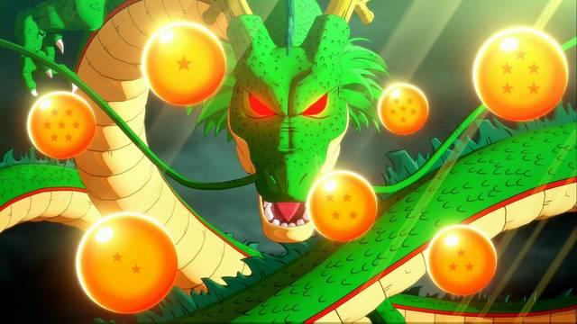Bolas de dragón en Dragon Ball Z: Kakarot - Cómo conseguirlas y deseos