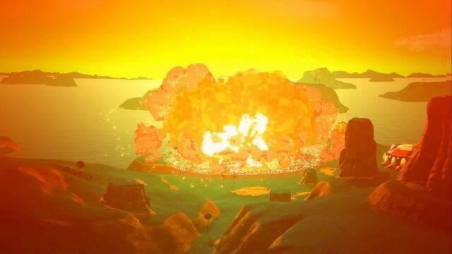 Cómo hacer Superremates en Dragon Ball Z: Kakarot