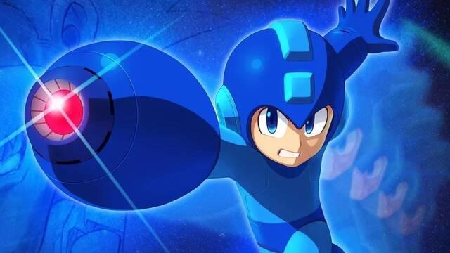 Mattson Tomlin será el guionista de la película de Mega Man