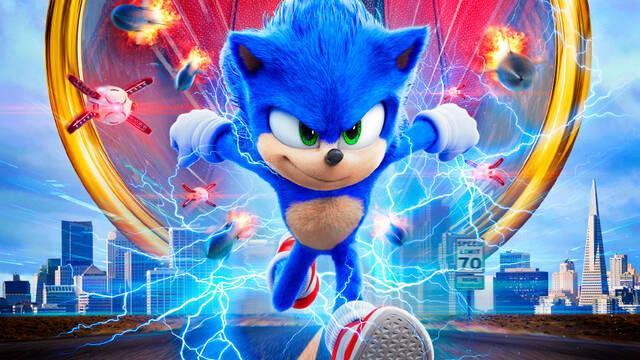 Sonic La Película comenzará con ingresos altos