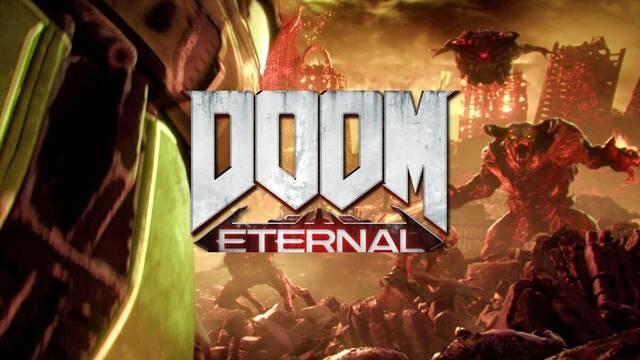 Doom Eternal en la próxima generación