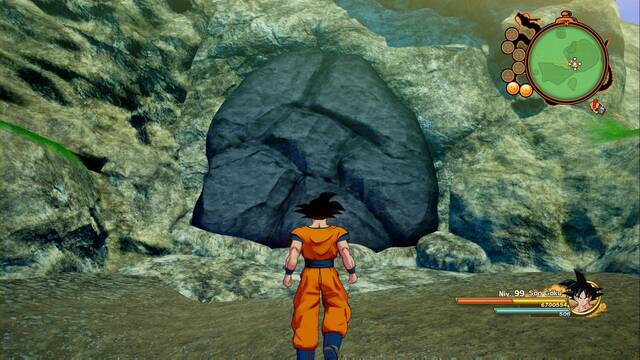 TODOS los Kacchin y dónde encontrarlos en Dragon Ball Z: Kakarot
