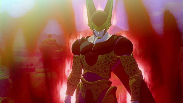 Villanos y Supervillanos en Dragon Ball Z: Kakarot