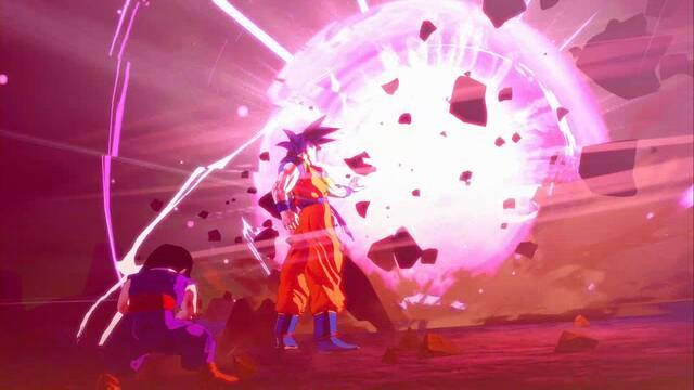 Cómo conseguir Orbes arcoiris, súper y definitivos en Dragon Ball Z: Kakarot