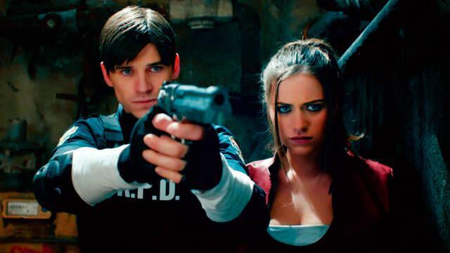 Resident Evil, serie de Netflix