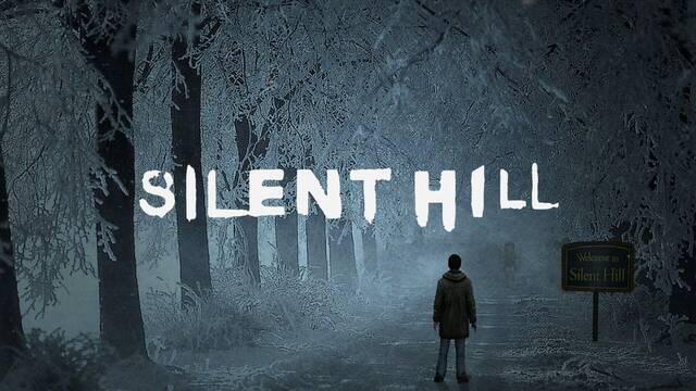 Konami y los juegos de Silent Hill