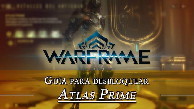 Warframe Ash Prime: cómo conseguirlo, planos, requisitos y estadísticas