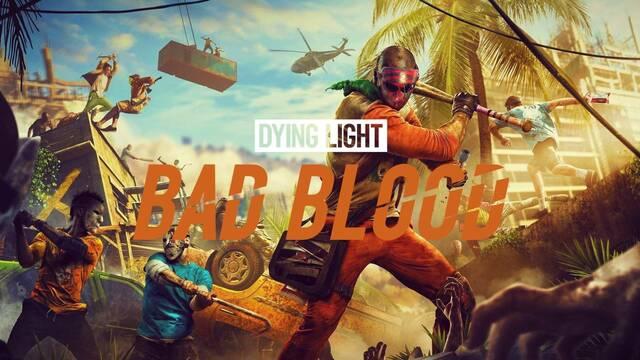 Bad Blood para los jugadores de Dying Light