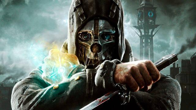 Dishonored podría convertirse en serie