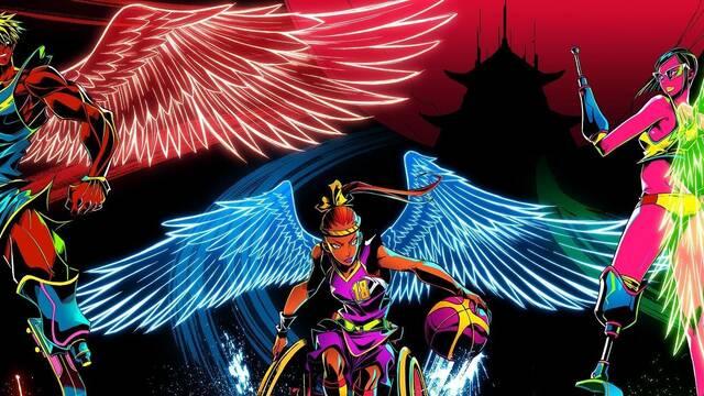 The Pegasus Dream Tour RPG Juegos Paralímpicos 2020