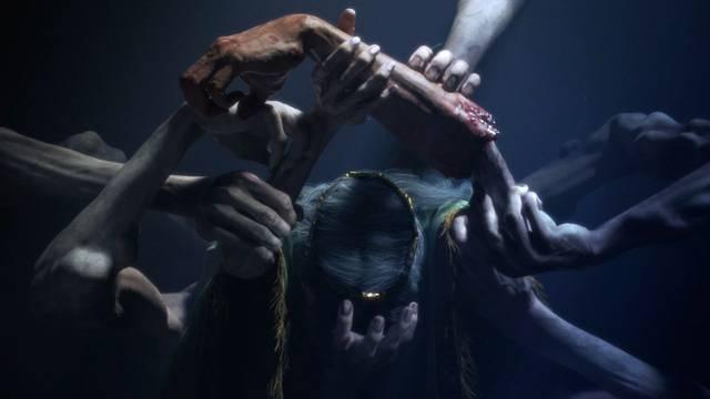 Elden Ring FromSoftware Shadow of the Colossus Filtración