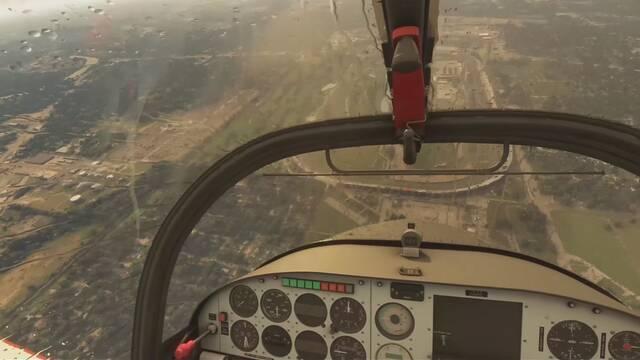 Microsoft Flight Simulator nuevos vídeos