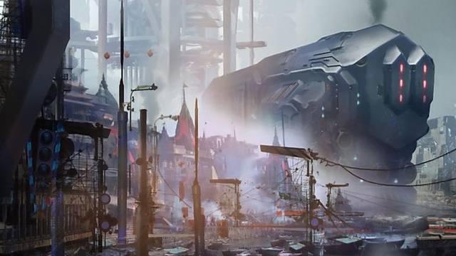Archetype Entertainment estudio Bioware creadores Mass Effect