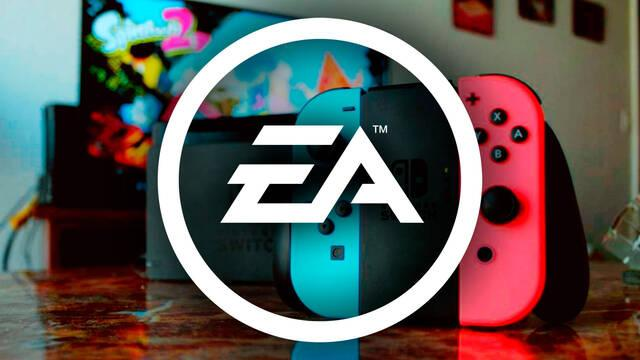 Electronic Arts en Nintendo Switch