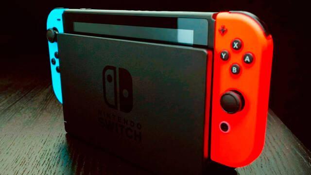 Nintendo niega la Nintendo Switch Pro para 2020