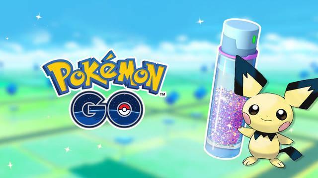 Cómo conseguir fácilmente Polvoestelar en Pokémon Go