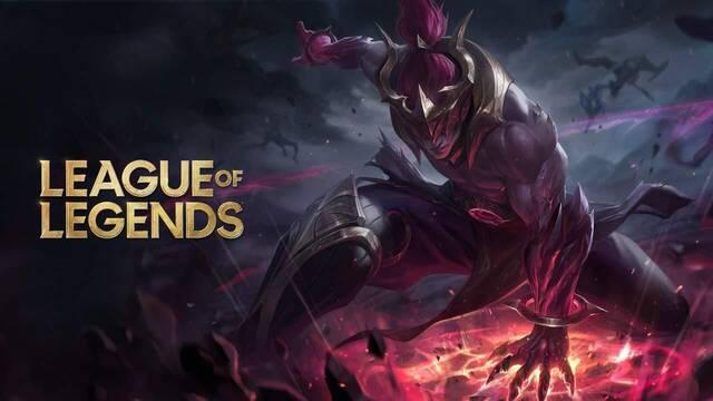 League of Legends Roadmap 2020