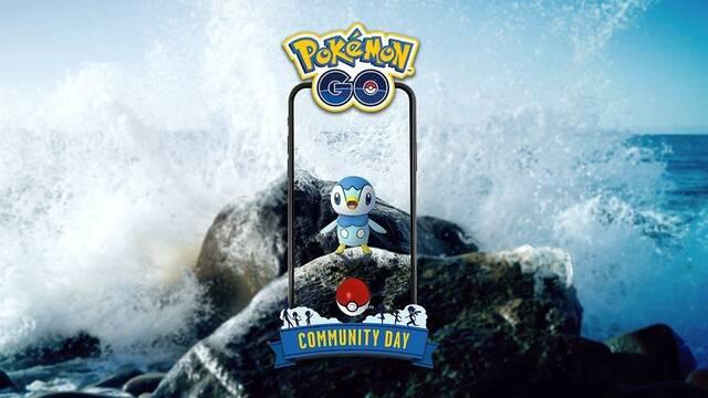 Día de la comunidad 19 de enero