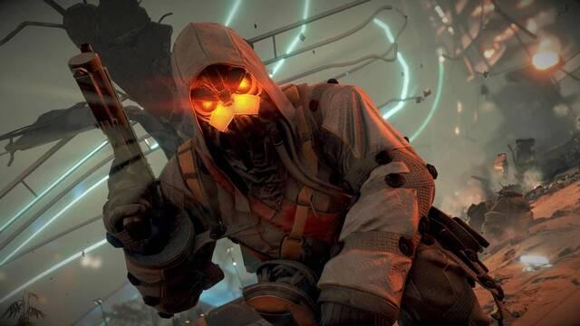 Killzone cierra web oficial clanes shadow fall