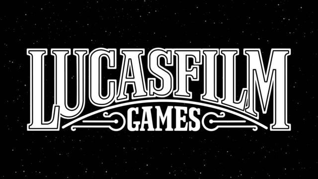 Lucasfilm Games es el nuevo logo que aparecerá en todos los videojuegos de Star Wars