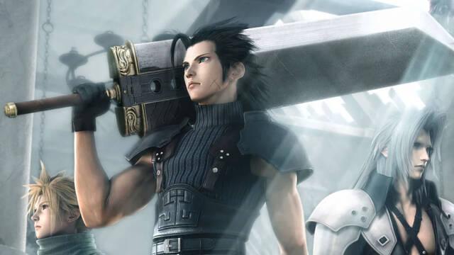 Square Enix registra nuevas marcas que podrían estar relacionadas con Final Fantasy VII