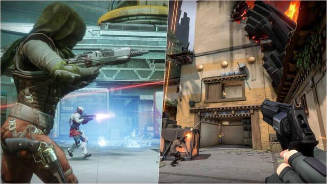 Valorant Destiny 2 demanda trampas Bungie Riot Games