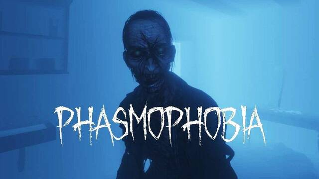 Phasmophobia hace que sus fantasmas escuchen mejor