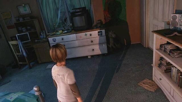 Curioso easter egg en The Last of Us