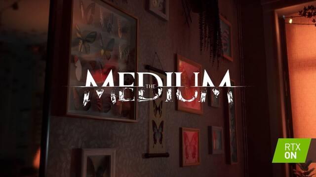 The Medium y el trazado de rayos