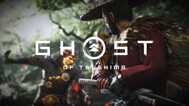 Ghost of Tsushima 2 podría estar en marcha