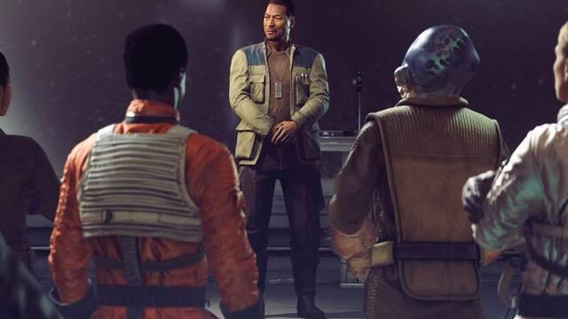 Annunciado un nuevo videojuego de Star Wars