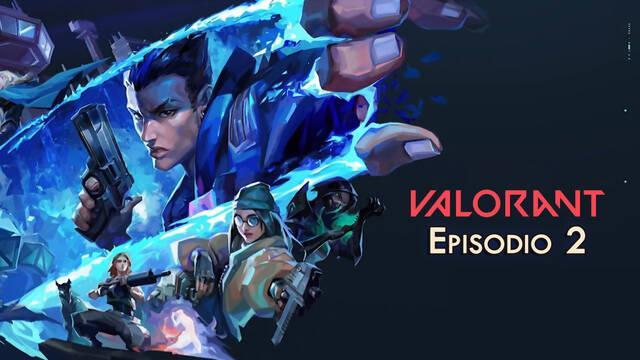 Valorant - Episodio 2: Nuevo agente Yoru, cambios y más actualizaciones
