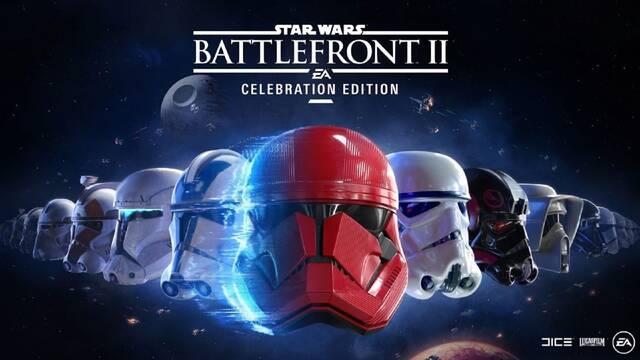 Star Wars Battlefront 2 descargar gratis PC
