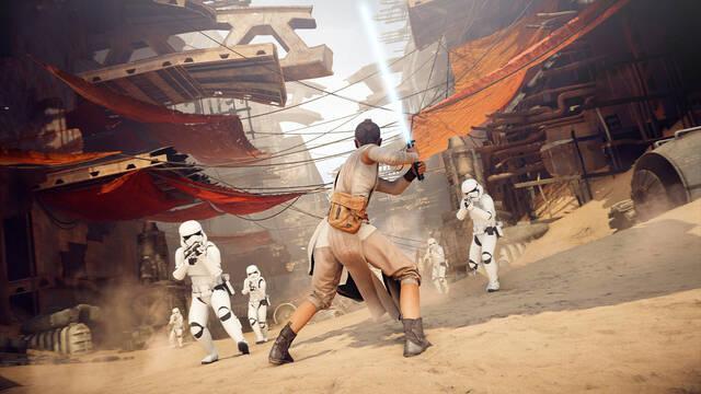 Star Wars Battlefront 2 descargar gratis ordenador