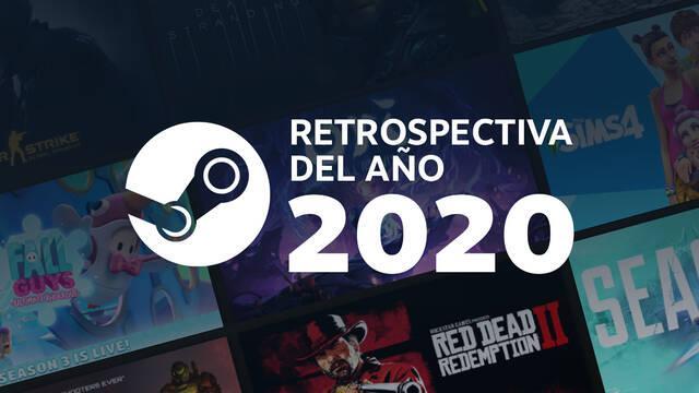 Steam registró más de 120 millones de usuarios activos al mes durante 2020