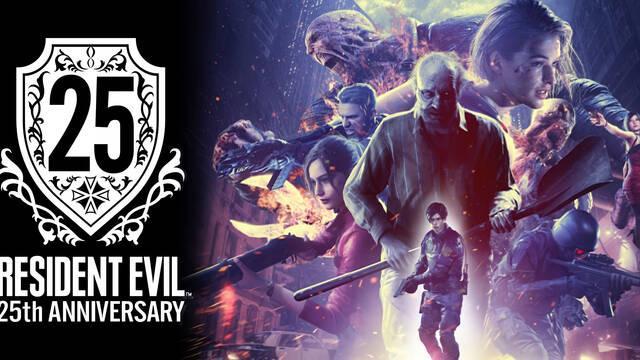 Capcom abre la inscripción para la beta de un nuevo Resident Evil multijugador