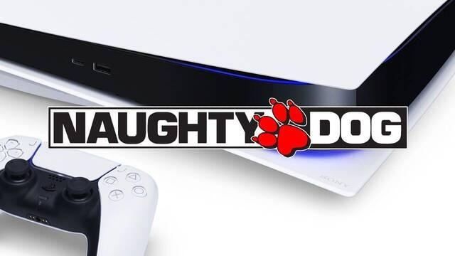 Naughty Dog trabaja en algo muy guay para PS5