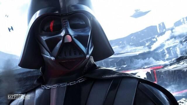 Star Wars Battlefront ve como se saturan sus servidores provocando errores