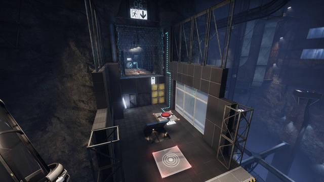 Portal 2: Desolation mod campaña gameplay