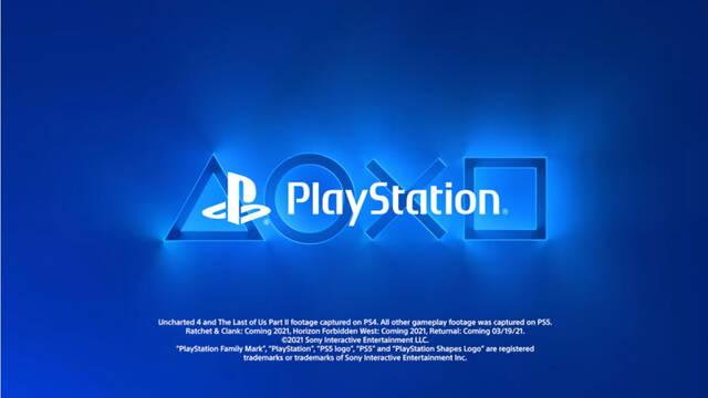 Sony retira varias fechas del tráiler de PS5 que mostró en el CES 2021