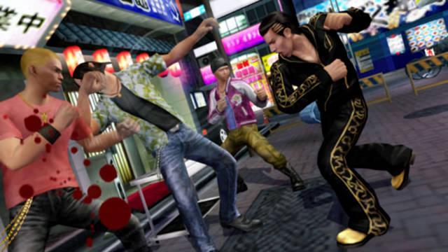 Unos fans traducen al inglés Yakuza: Black Panther, la entrega de PSP inédita en Occidente