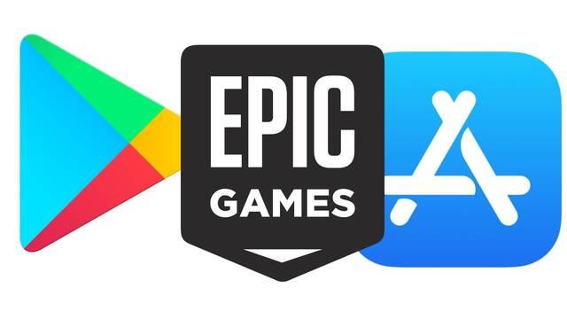 Epic Games emprende acciones legales contra Apple Store y Google Play en Reino Unido