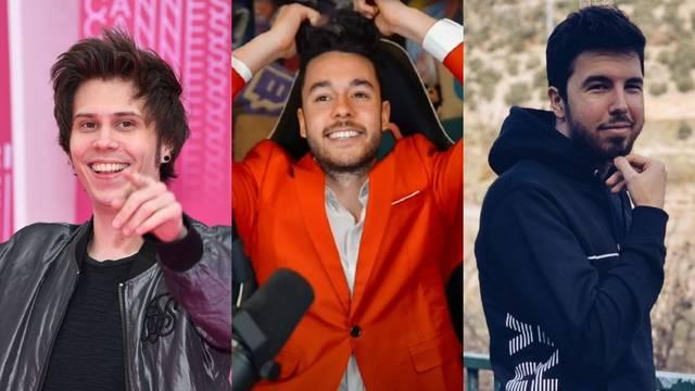 Youtubers españoles se van a Andorra