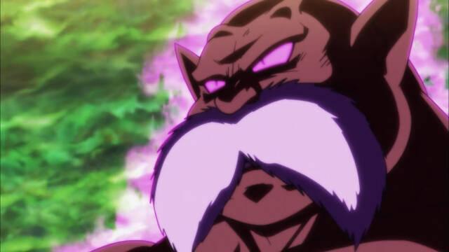 Toppo desatará su poder de Dios de la Destrucción en Dragon Ball Xenoverse 2