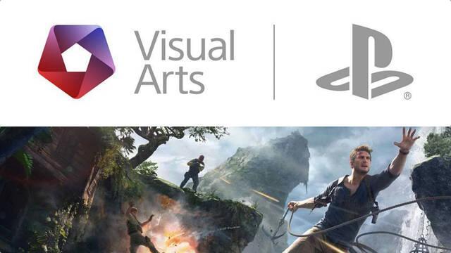 PlayStation Visual Arts Uncharted