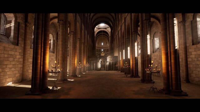 The Waylanders y Compostela en un nuevo vídeo