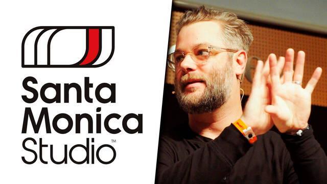 Santa Monica Studio nuevo juego Cory Barlog